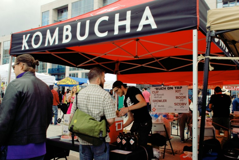Kombucha Brooklyn